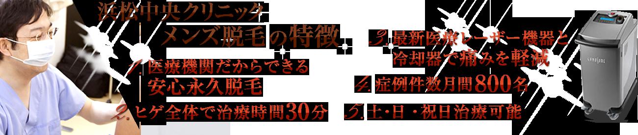 浜松中央クリニック 口コミ